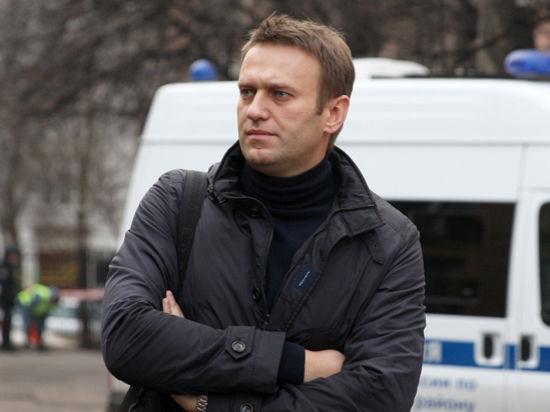 Суд не вернул Навальному арестованное имущество