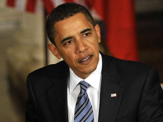 Барак Обама: Выступил. Заявил. Убедил?