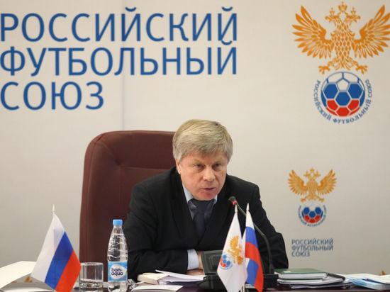 Долг РФС может увеличиться на 14.5 млн рублей