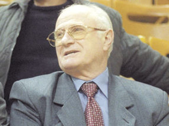 Евгений Гомельский опроверг факт своего выступления на заседании президиума Федерации баскетбола Москвы
