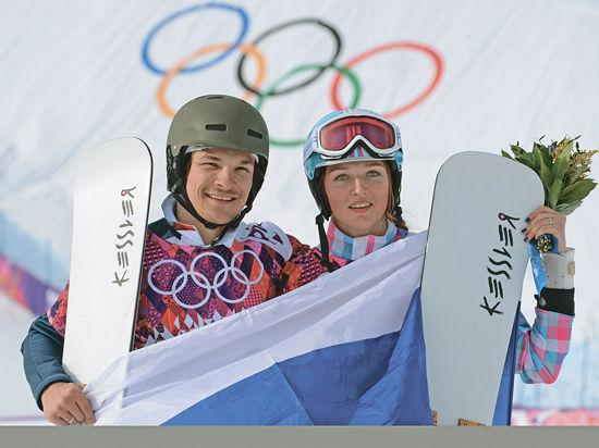 Виктор Уайлд принес России десятое золото