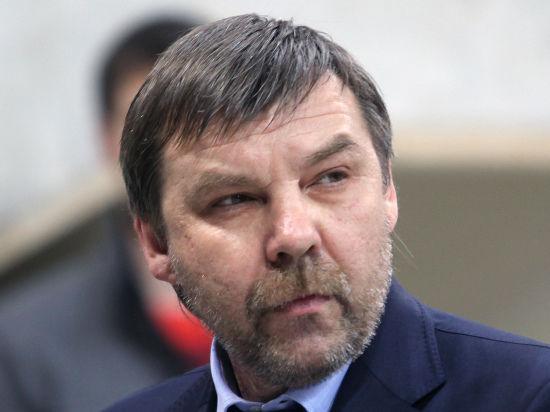 К следующей Олимпиаде российских хоккеистов будет готовить Олег Знарок