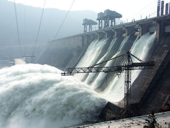 Либерализации сибирских ГЭС дают «зеленый свет»