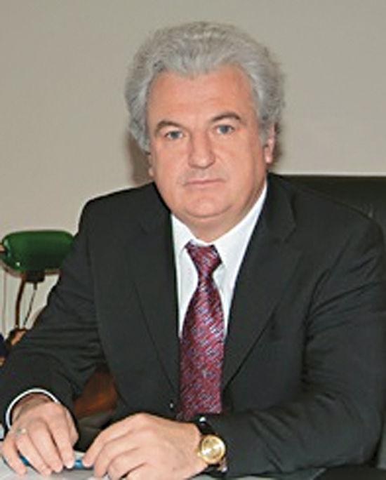 Глава Одинцовского района ушел в отставку