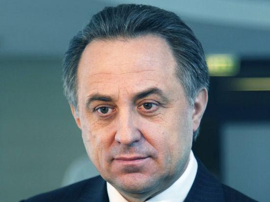 По мнению Мутко, отличным результатом для сборной России на ЧМ-2014 будет выход в 1/4 финала