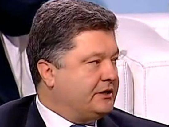 Почему Кличко отказался от президентства в пользу Порошенко