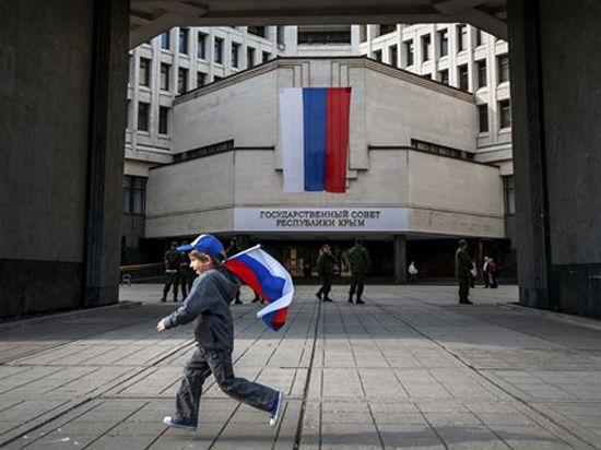 Почему присоединение Крыма к России вызывает переполох в Японии