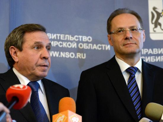 Путин внезапно снял губернатора Новосибирской области в связи с утратой доверия