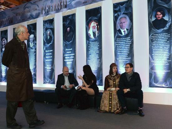 «Оживляж» класиков и юбилей Романовых