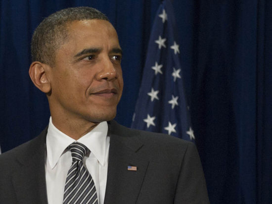 """Может ли президент Обама """"вычеркнуть"""" Россию из своей политической повестки дня?"""