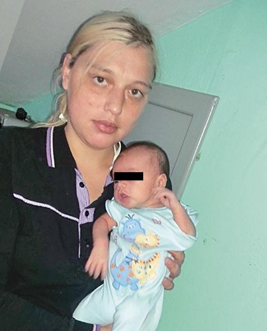 Выдумавшая похищение дочери мать  уже бросала ее на произвол судьбы