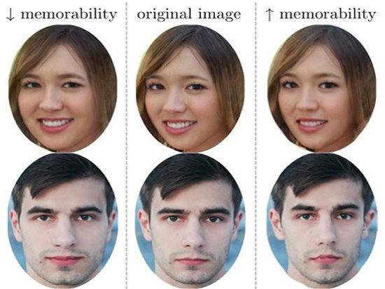 Ваше неприглядное лицо можно сделать сексуальным с помощью одного алгоритма