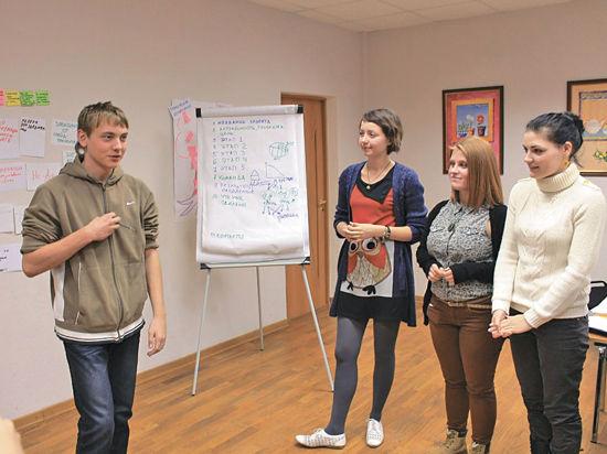 Серия образовательных семинаров для молодежи завершилась в Подольском районе