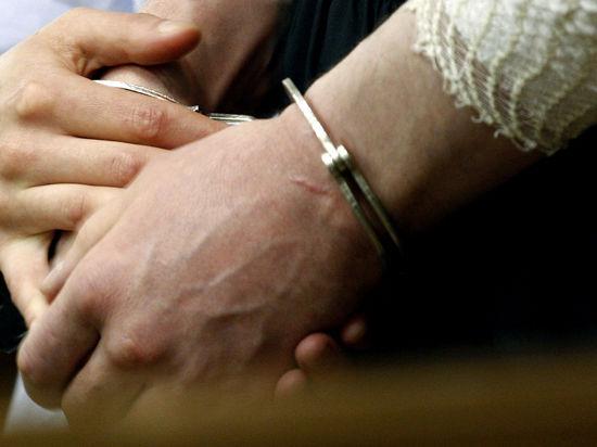 Павел Сопот, которого приговорили к 7 годам заключения, выслушал решение суда, не вставая со скамьи