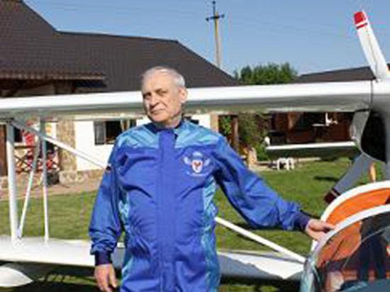 Премию Островского получил летчик, повторивший подвиг Маресьева