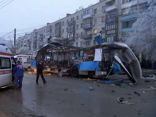 Число жертв терактов в Волгограде возросло до 34