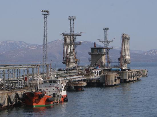 США заставили Россию придумать новую марку нефти
