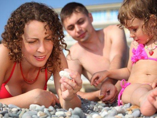 Главная опасность отдыха в России