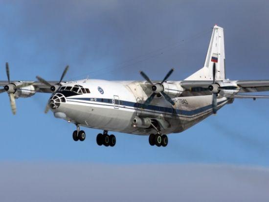В Приангарье конец 2013-го увенчался третьей за год авиатрагедией