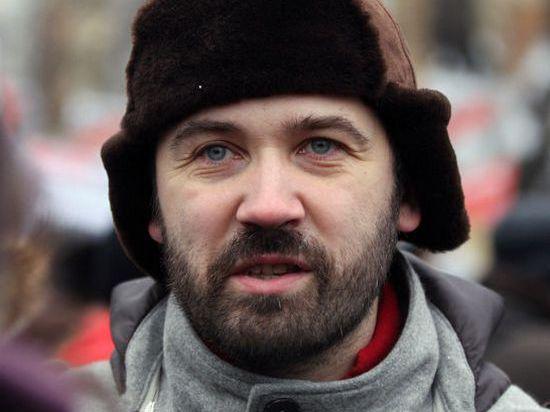 Кто-то в Госдуме от имени Пономарева начал борьбу с русофобией