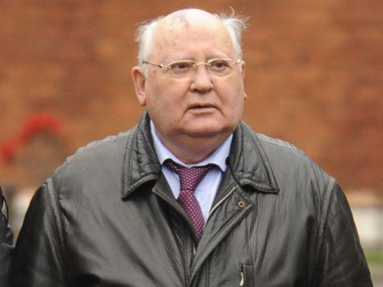 Горбачева — в кутузку: последнего лидера СССР засудят за развал империи