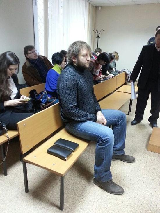 Александр Емельяненко признался не в изнасиловании, а в обоюдной интимной близости