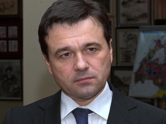 Губернатор обсудил создание авиакластера в Жуковском