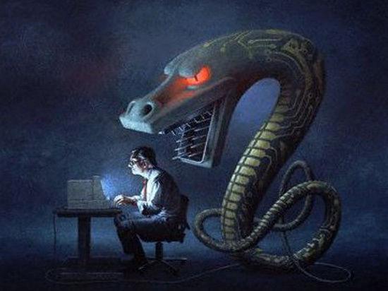 Защита данных с первого дня покупки компьютера