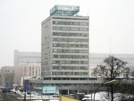 На территории бывшего завода ЗИЛ построят грандиозный Ледовый дворец