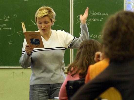 Учителями станут лучшие