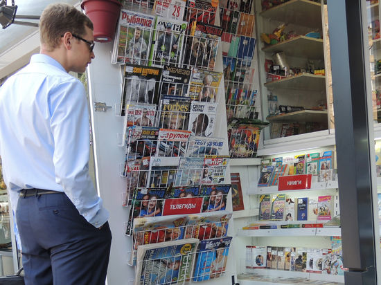Силуанов и Никифоров оставили читателей без подписки