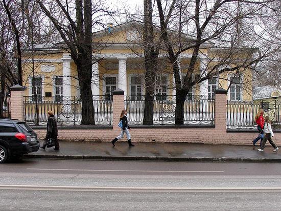Остоженка признана одной из самых дорогих улиц мира