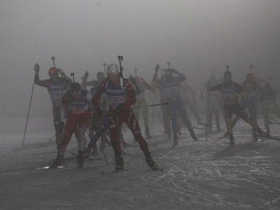 Будущее российского биатлона в тумане
