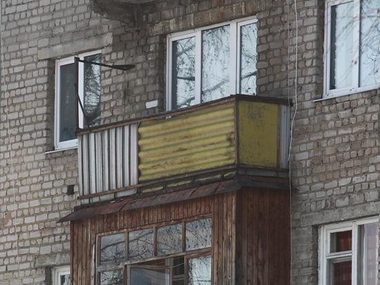 Выбросишвий в окно жену и сына мужчина в Люберцах уже пытался покончить с собой