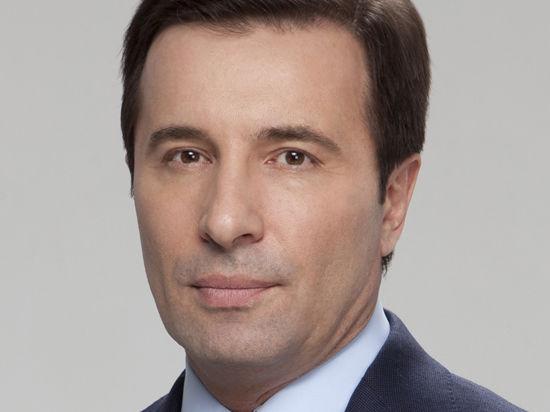 Кандидат в президенты Украины от юго-востока Коновалюк раньше был советником Януковича