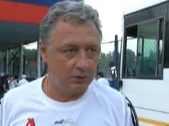 Ринат Билялетдинов: