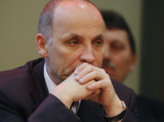 За что президент снял руководителя полиции Подмосковья