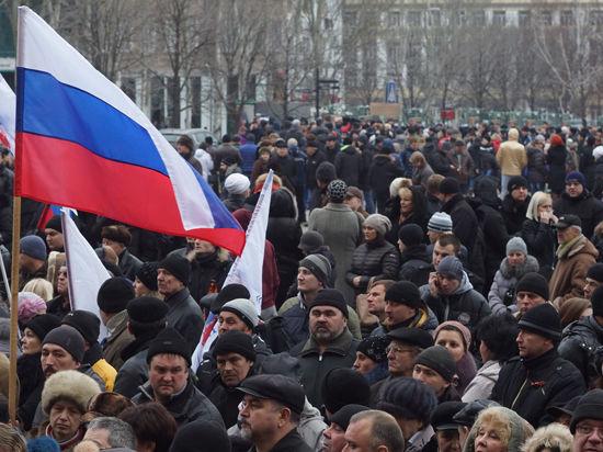 Затулин, Рар, Павловский и Марков — о Путине, Обаме и украинцах