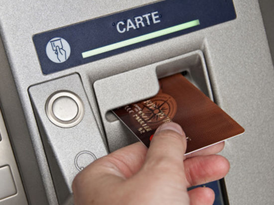 Visa и MasterCard отключили