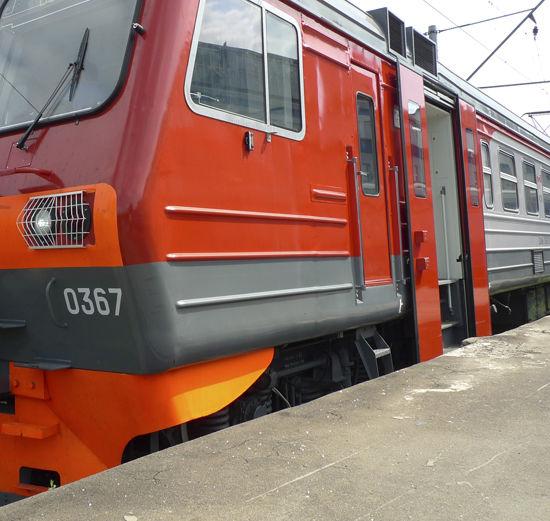 Проверкой странного инцидента с катанием трупа в электричке занимается Московское межрегиональное следственное управление СК РФ на транспорте