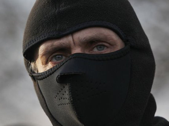 Краматорск, Харьков и Луганск: Захвачено СБУ, назначены «народные губернаторы»
