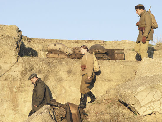 Битва за Севастополь: теперь и в кино