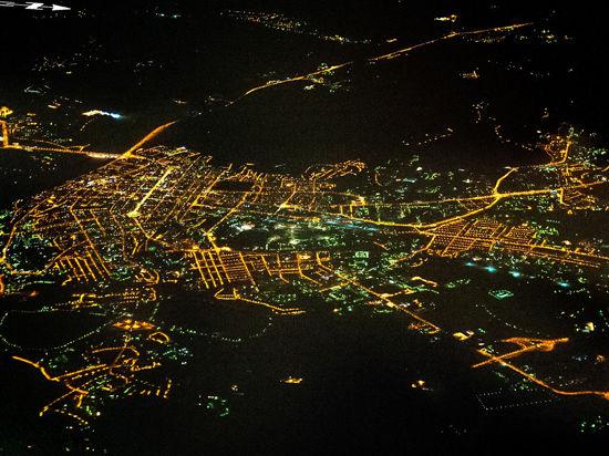 Калуга — самый благоустроенный город России