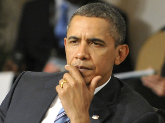 Барак Обама: скорее бы на Гавайи…