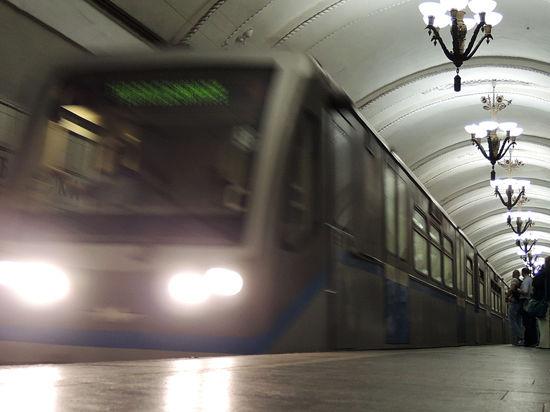 Как погиб человек во время пятничного потопа в московском метро