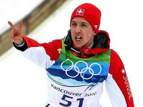 Четырехкратный олимпийский чемпион понесет флаг сборной Швейцарии