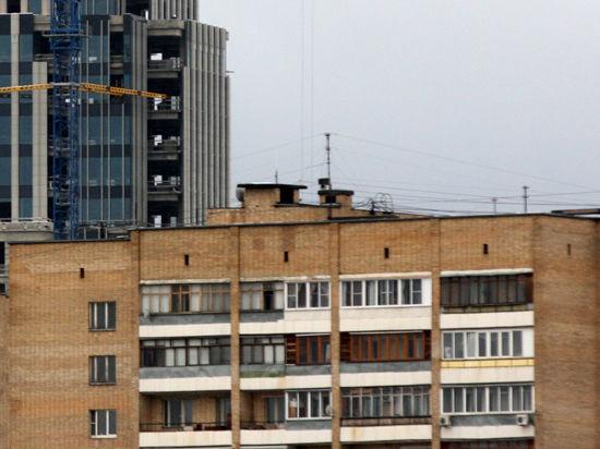 Московские здания можно будет купить без ограничений