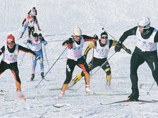 В Одинцове появится уникальный лыжный парк