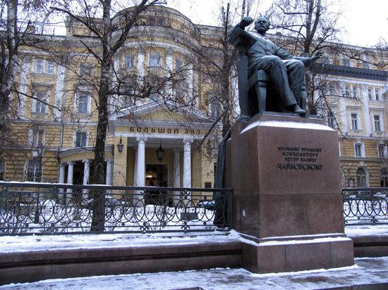 Легенда музыкального исполнительского искусства в Москве