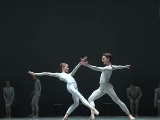 «Дыр бул щыл» балетного антихриста